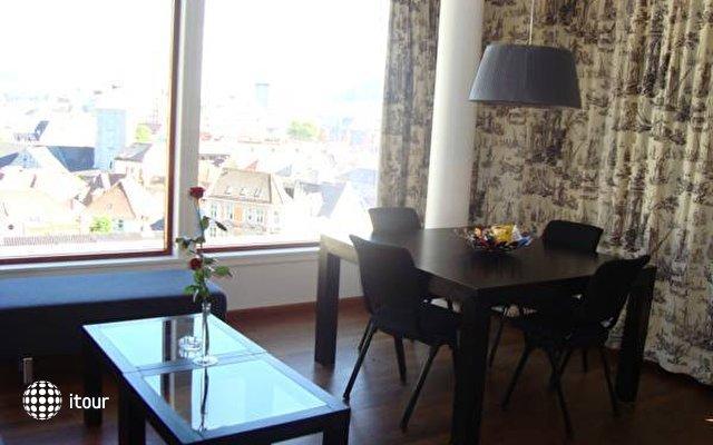 First Hotel Marin 8