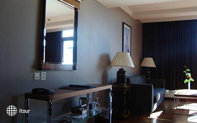 First Hotel Marin 9