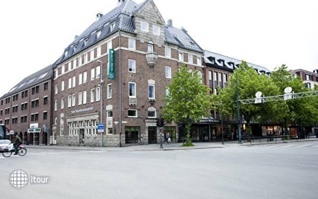 Quality Hotel Augustin 1
