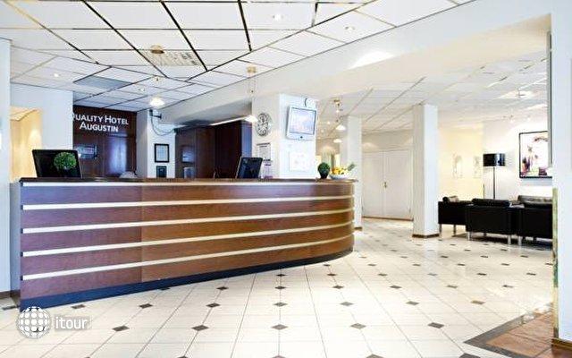 Quality Hotel Augustin 2