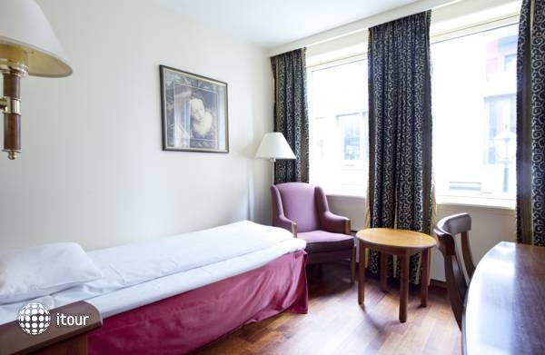 Quality Hotel Augustin 3