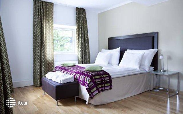 Quality Hotel Augustin 4