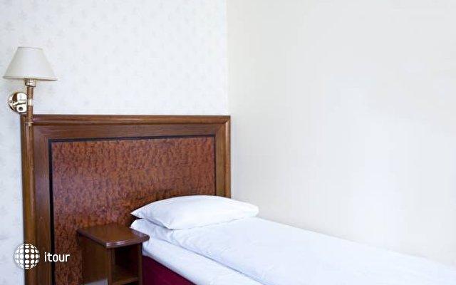 Quality Hotel Augustin 5
