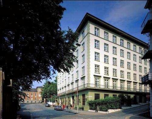 Grand Hotel Terminus 1