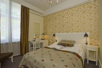 Grand Hotel Terminus 3