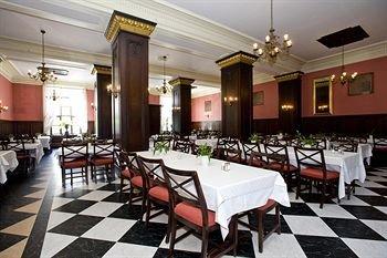 Grand Hotel Terminus 4