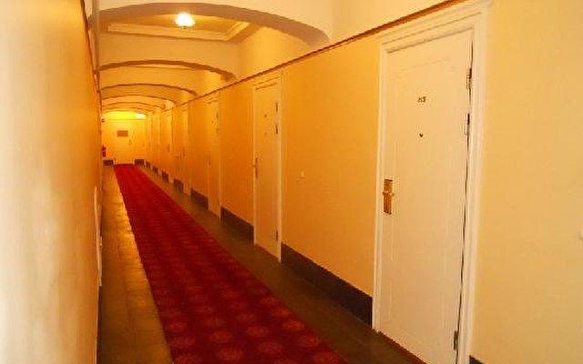 Grand Hotel Terminus 8