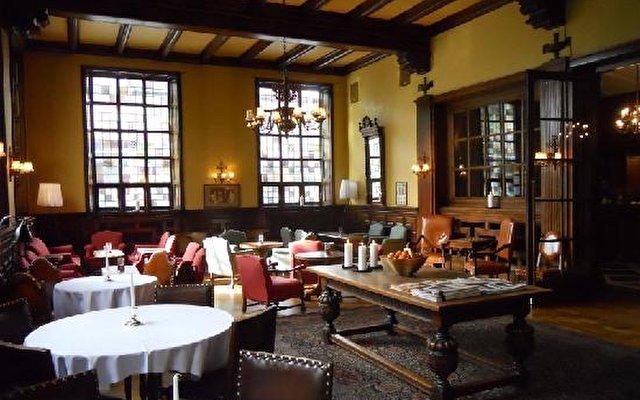 Grand Hotel Terminus 9