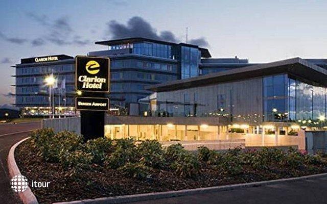 Bergen Airport Hotel 2