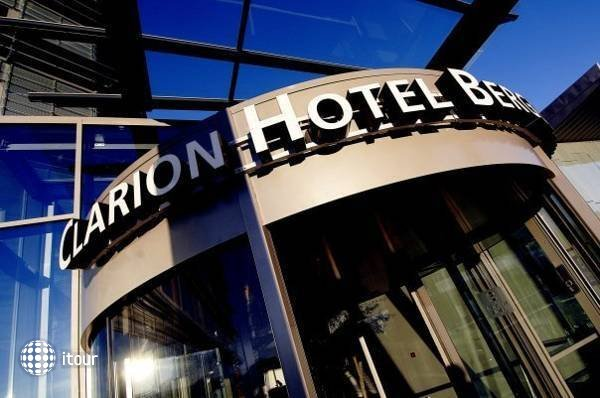 Bergen Airport Hotel 8