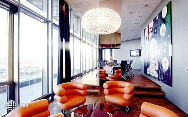 Bergen Airport Hotel 10