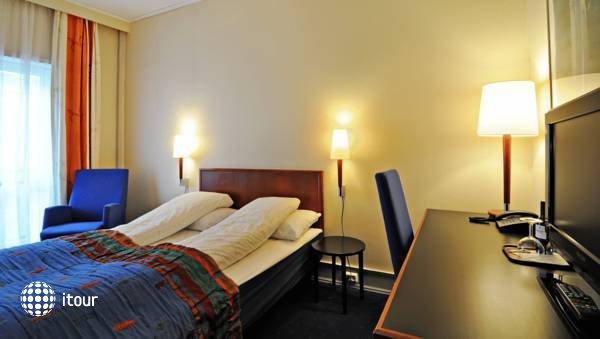 Augustin Hotel 3