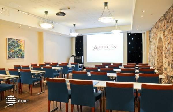 Augustin Hotel 6