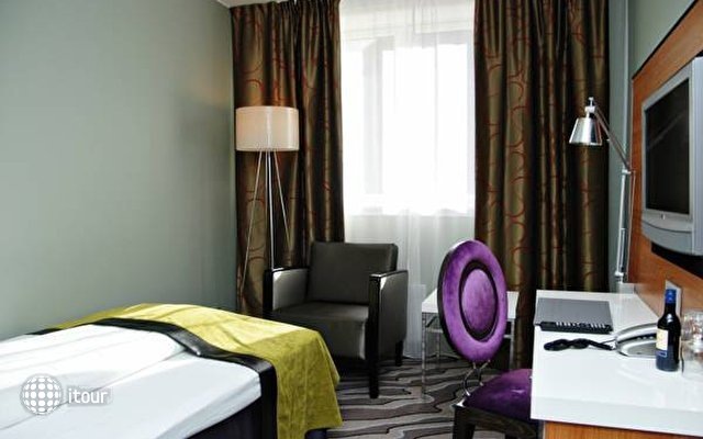 Clarion Hotel Admiral 4