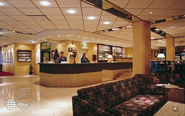 Rica Travel Hotel 3