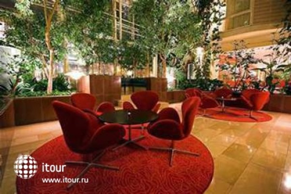 Radisson Blu Royal Garden 4