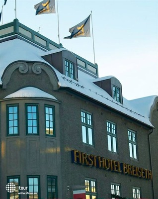 First Hotel Breiseth 1