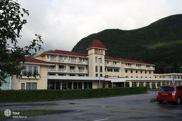 Skei Hotel 1
