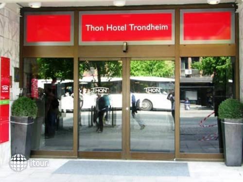 Thon Hotel Trondheim 1