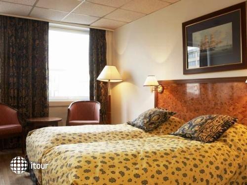 Thon Hotel Trondheim 3