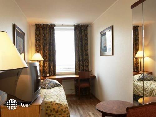 Thon Hotel Trondheim 7