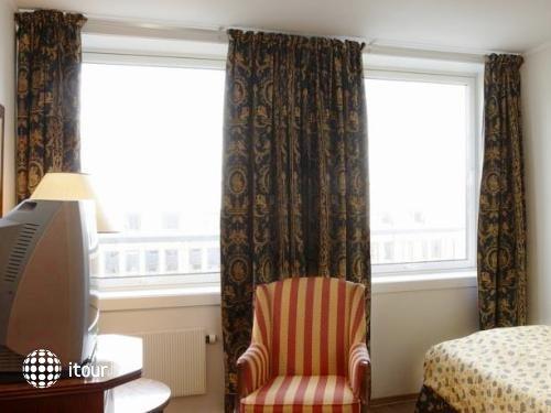 Thon Hotel Trondheim 8