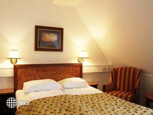 Thon Hotel Trondheim 9