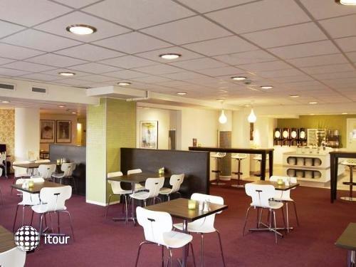 Thon Hotel Trondheim 2