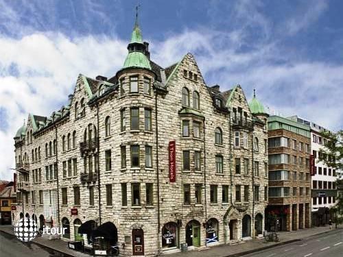 Thon Hotel Gildevangen 1