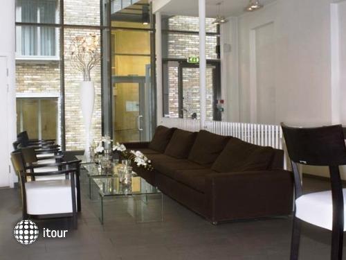 Thon Hotel Gildevangen 4