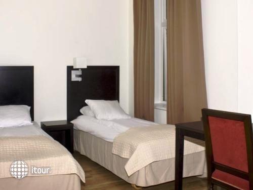 Thon Hotel Gildevangen 5