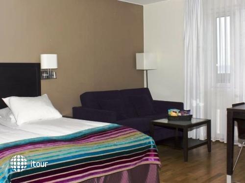 Thon Hotel Gildevangen 6