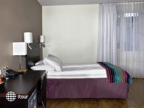 Thon Hotel Gildevangen 7