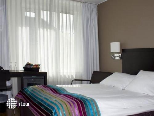 Thon Hotel Gildevangen 8