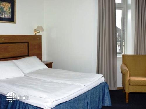 Thon Hotel Gildevangen 9