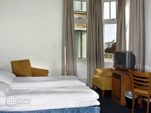 Thon Hotel Gildevangen 10