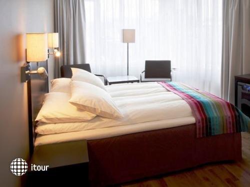 Thon Hotel Gildevangen 3