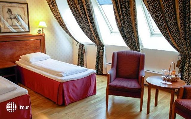 Quality Hotel Augustin 9