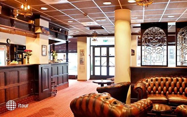 Best Western Chesterfield Hotel 1