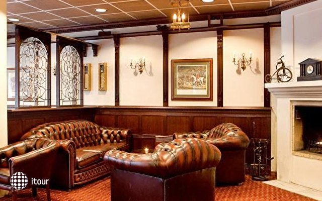 Best Western Chesterfield Hotel 5