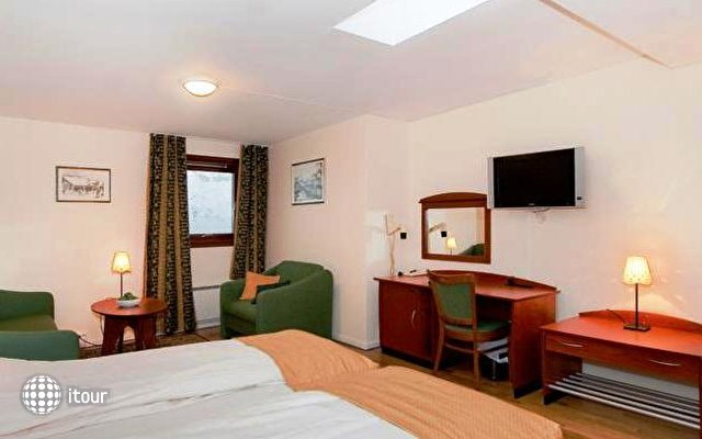 Best Western Chesterfield Hotel 6