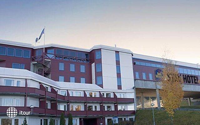 Best Western Stav Hotel 2