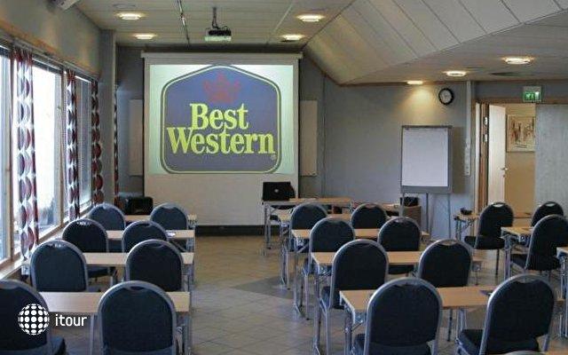 Best Western Stav Hotel 5
