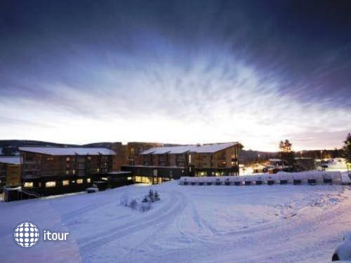 Radisson Blu Resort Trysil 1