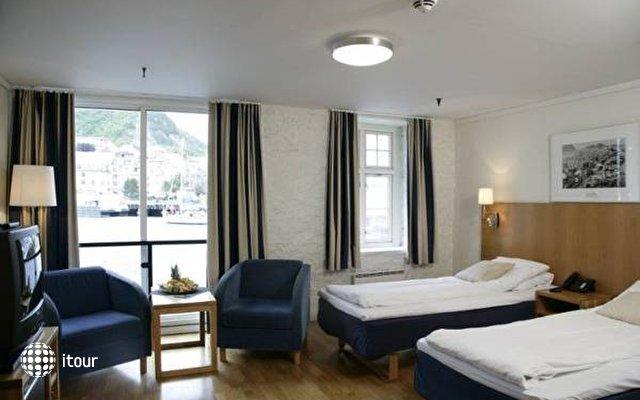 Comfort Hotel Bryggen 1