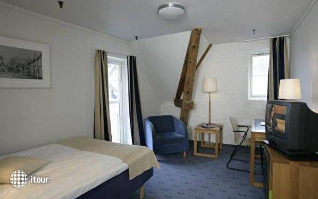 Comfort Hotel Bryggen 3