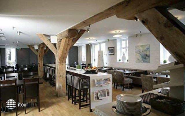 Comfort Hotel Bryggen 4