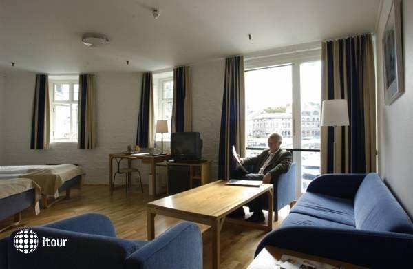 Comfort Hotel Bryggen 5