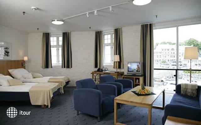 Comfort Hotel Bryggen 6
