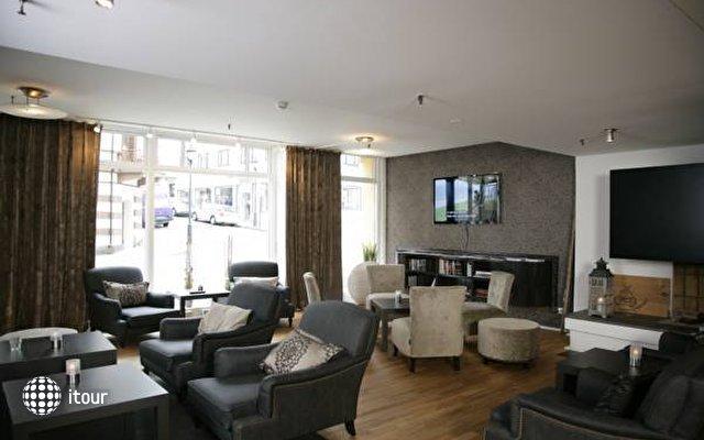 Comfort Hotel Bryggen 7